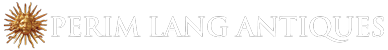Perim Lang Antiques Logo